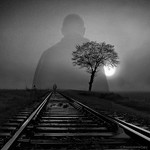 tracks_man_tree
